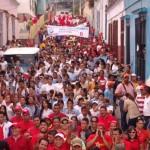 Foto: Prensa JPSUV Trujillo