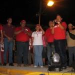 Foto: Prensa JPSUV Amazonas