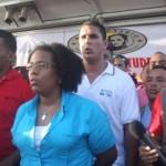 Foto: Prensa JPSUV Monagas