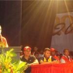 Asistentes / Foto: Prensa JPSUV Yaracuy