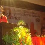Coordinador regional / Foto: Prensa JPSUV Yaracuy