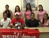 Foto: Prensa PSUV Carabobo