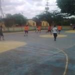 Niños jugando / Foto: Prensa JPSUV Cojedes