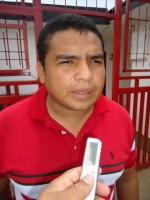 Ronny Ortuño, Secretario General de la FCU – UDO Bolívar