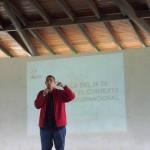 """José """"Gordo"""" Zerpa candidato por voto lista en Lara"""