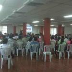 Asambleas de la JPSUV con las Patrullas UBB 02