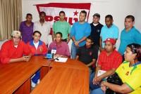 Chávez, los candidatos y candidatas del Psuv y la mayoría del pueblo venezolano es una alianza monolítica que garantizará la victoria el 26S.