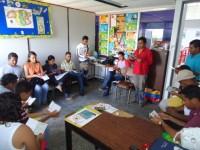 Juventud del PSUV apoya los esfuerzos colombo – venezolanos por reestablecer las relaciones.