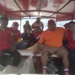 Viaje al Municipio Autana (Pendare)