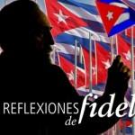 Fidel bandera
