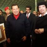 VISITA OFICIAL LIBIA