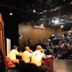 Estudiantes debatieron LEU y Congreso de Estudiantes Universitarios