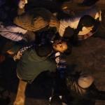 Protestas en Egipto 4