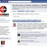 Cubadebate-Facebook