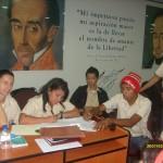 Estudiantes Educación Media 05