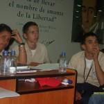 Estudiantes Educación Media 13