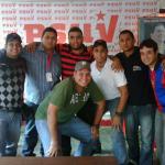 JPSUV Guárico OEA