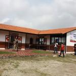 La sede del IMDAA inaugurada comprende 4 salas