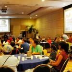 Congreso Estudiantes Nueva Esparta