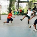 Deporte-Comunidad
