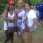 Chicas de la Jpsuv Vargas