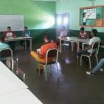 Juventud Socialista del municipio Ricaurte