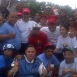 La Jpsuv, Jovenes del Movimiento ubano y Jose Teran
