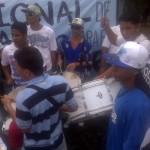 La Samba de la Jpsuv Vargas