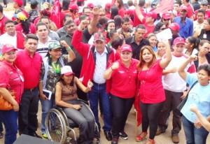 Diputados del CLEB rechazaron junto al pueblo la arremetida del imperialismo estadounidense en contra de Venezuela.