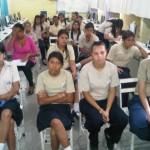 Organización Bolivariana de Estudiantes