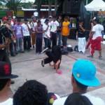 baile skate