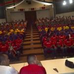 Juramentación de Equipos Municipales y Parroquiales de la JPSUV Nueva Esparta
