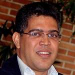 Vicepresidente Elías Jagua
