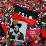 19 de Julio Aniversario de la Revolución Sandinista