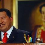Comandante-Presidente Hugo Chavez