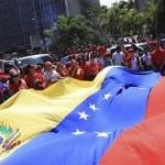 Juventud PSUV Marcha
