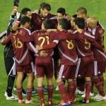 Seleccion venezolana en la Copa America Argentina 2011