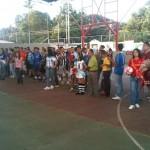 Torneo de fútbol de la JPSUV Calabozo