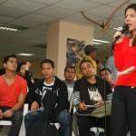 Encuentros Municipales Juveniles Proyecto de Gobierno