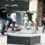 Skate-Deportes Urbanos