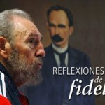 Reflexiones Fidel 2012