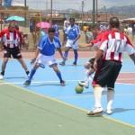 Copa Anótate Con Chávez