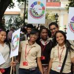 Inscripción de estudiantes PSUV 4245
