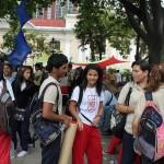 Inscripción de estudiantes PSUV 4253
