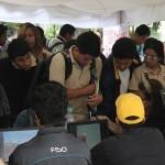 Inscripción de estudiantes PSUV 4321