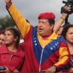 Chávez encuesta