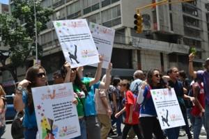 JPSUV realizó toma se semáforos a nivel nacional