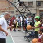 JPSUV realizó toma deportiva para celebrar su aniversario
