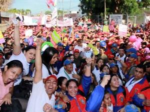 Jóvenes de los 25 municipios del estado se hicieron presente en la actividad