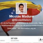 twitter maduro